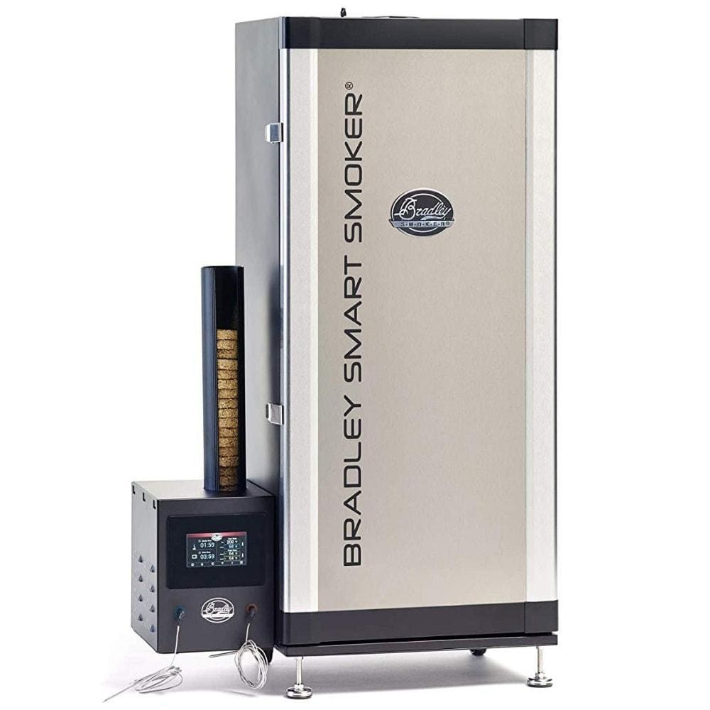 Bradly Digital Smoker
